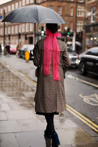 On the Street.Bloomsbury, London