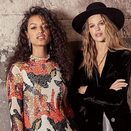 PSA: Free People Is Having a Flash Sale, and We're Running