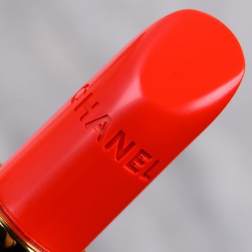 Chanel Rouge Magniqifique & Rouge Spectaculaire Rouge Allure Lip Colours Reviews & Swatches