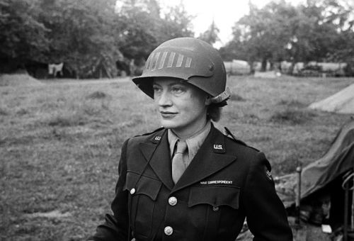 Lee Miller: the war photographer who was more than surrealist muse