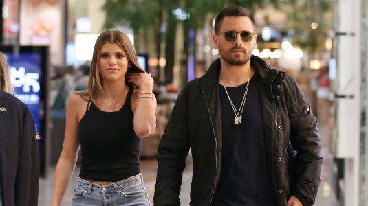 This Video Totally Sums Up Scott Disick And Sofia Richie's Complicated Relationship