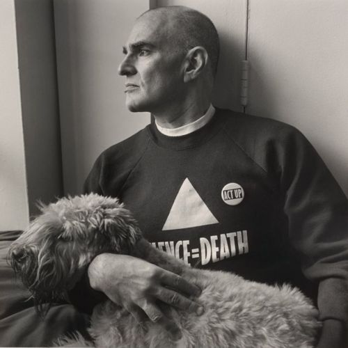 Remembering Larry Kramer Through His Most Powerful Words