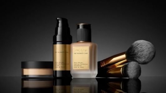 Everything We Know About Pat McGrath's Gorgeous New Foundation