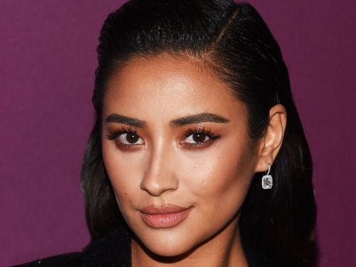 What Shay Mitchell's Cryptic New Tattoo Actually Means