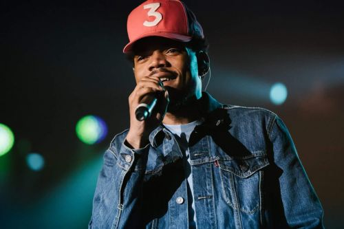 Chance The Rapper has Bought 'Chicagoist' News Site