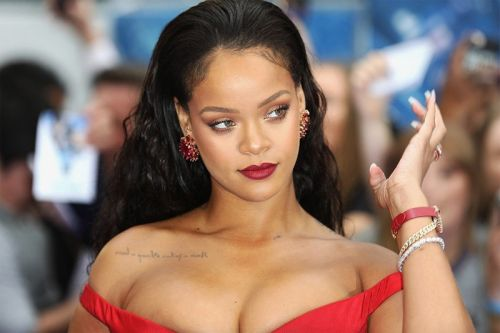 Amazon Reportedly Purchases Rights to Untitled Rihanna Documentary