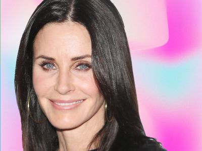 Courteney Cox Just Admitted The One Cosmetic Procedure She Regrets