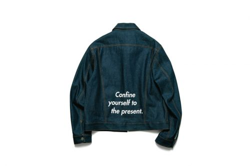 Uniform experiment Drops Second Half of Spring/Summer 2018 Collection
