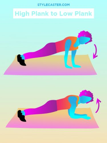 The Quick-and-Dirty Beach Workout That's Actually Kind-Of Fun