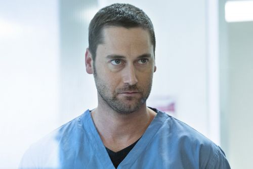 'New Amsterdam' could propel Ryan Eggold to leading-man status