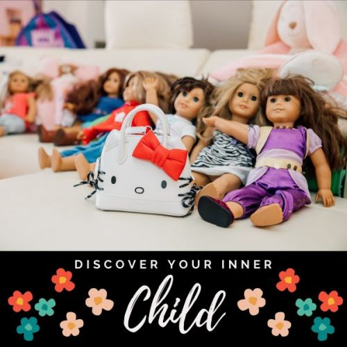 Discover Your Inner Child