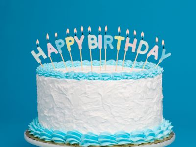 Do You Have A Super-Common Birthday? This Infographic Will Tell You