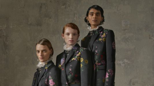 Erdem x H&M: See The Full Lookbook and Collection