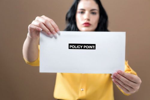 Policy Point: No Refills From Other Lash Artists