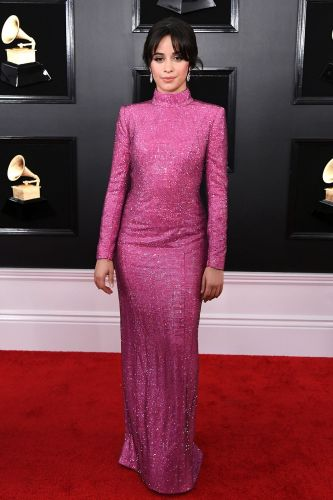 The Grammys Confirmed That This 2019 Red Carpet Trend Reigns Supreme