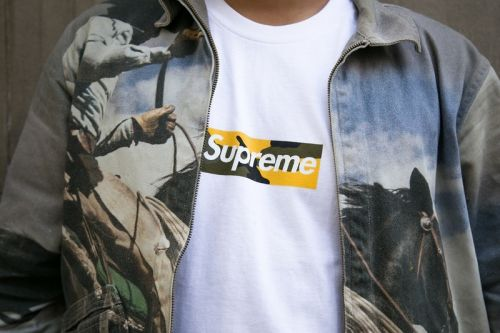 StockX Introduces a Streetwear Marketplace to Sell Supreme