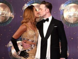 This Strictly Come Dancing Couple Just Announced Their Break-Up