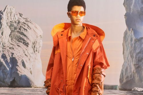AMBUSH Delivers Utilitarian and Military Inspired Collection for FW19