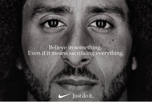 Nike's Colin Kaepernick Advert Leads to More Pieces Selling Out