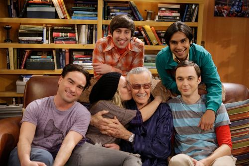 'The Big Bang Theory' finale leaves a legacy of famous guest stars