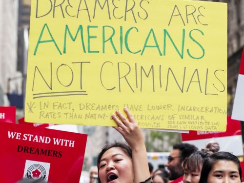 I'm A Dreamer - & Here's Exactly How I'm Fighting For DACA