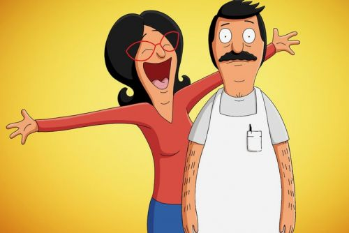 'Bob's Burgers' Pop-Up Opening in New York City