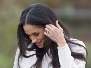 The Jeweller Behind Meghan Markle's Engagement Ring Won't Make Another One