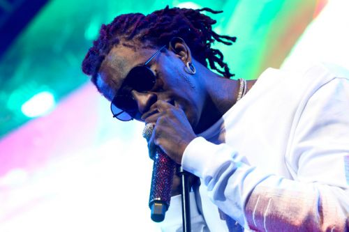 Young Thug Teases Upcoming 'Slime Language' Track Featuring Chance The Rapper