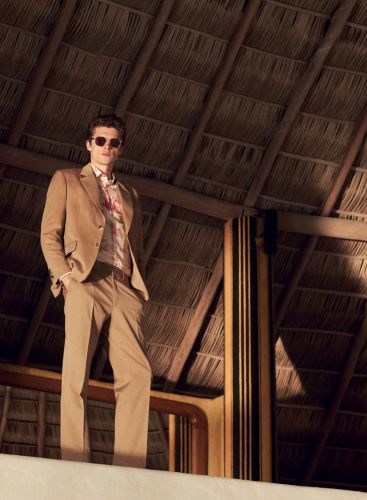 Dan Cameron Travels to México with Robb Report