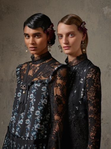 Here's Your First Look at the Entire Erdem x H&M Collection