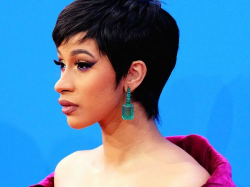 These Rad Short Cuts Will Finally Convince You To Chop Your Hair
