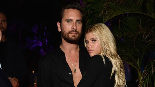 Sofia Richie and Scott Disick Prepare to Sign a $200 Million Prenup