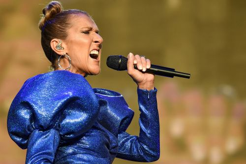 Celine Dion Celebrates Tour Kickoff by Dropping Tracks from First Album in Six Years