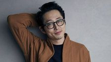 Steven Yeun Gets Real About Asian Masculinity In Hollywood
