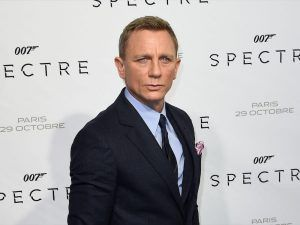This EastEnders Star Is Hoping To Be The Next James Bond