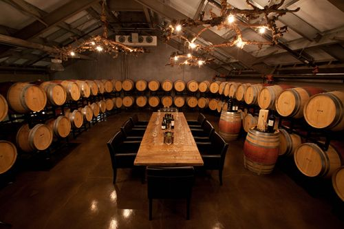 Go With FWO: A Look at Napa Valley Wines