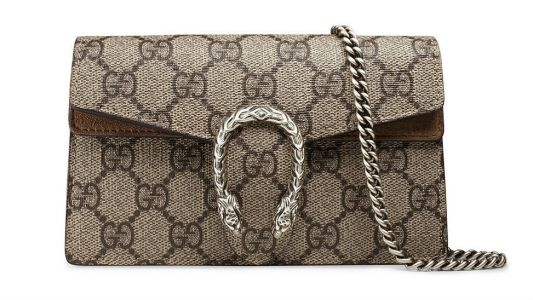 Maria's Shopping Cleanse Will Likely End Because of This Teeny, Tiny Gucci Bag