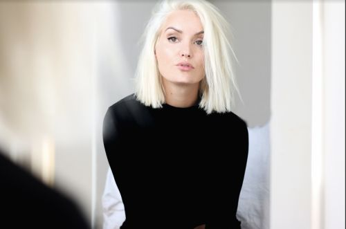 Going Platinum blonde? Here's five reasons you need Olaplex