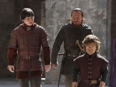The One Reunion We Can't Wait To See In Sunday's Game of Thrones