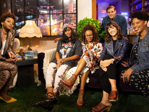 After After Party Episode 28: Santigold Gets Real About Balancing Motherhood & Music