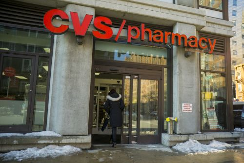 CVS vows to stop altering photos used to promote beauty products