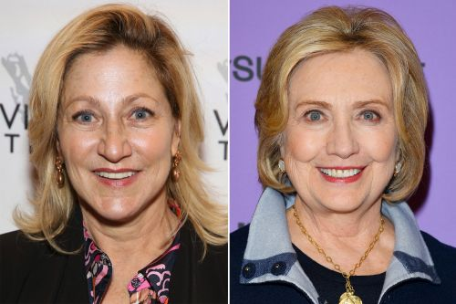 Edie Falco cast as Hillary Clinton in 'Impeachment: American Crime Story'