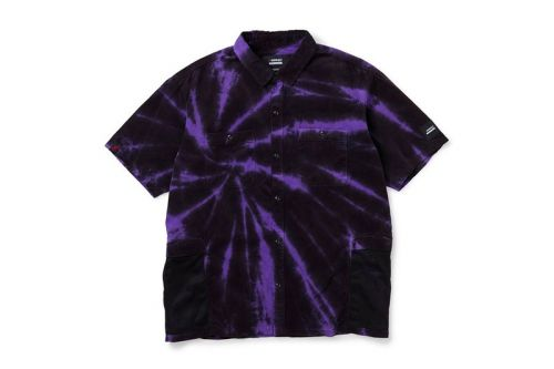 NEIGHBORHOOD and Gramicci Go Heavy With Tie-Dye for Summer 2020