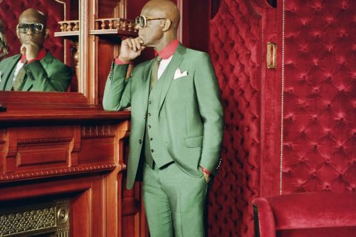 Look Inside Gucci and Dapper Dan's New Harlem Store