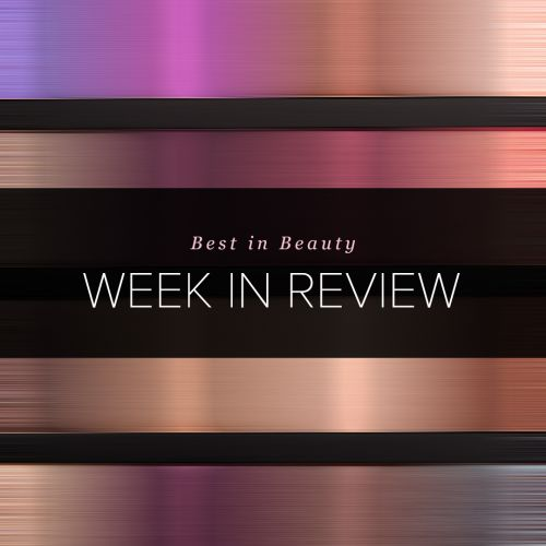 Week in Review | September 15th through September 21st
