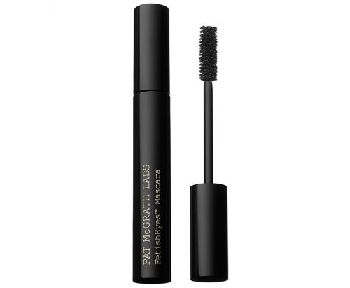 Pat McGrath FetishEyes Mascara Launches 2/14