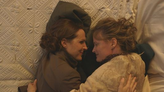 Eight of the Best Films We Saw at the Edinburgh Film Festival