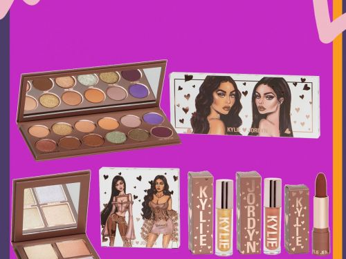The Kylie Cosmetics x Jordyn Woods Collab Launches Today - Here's Every Product
