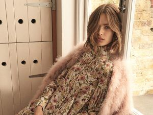 Exclusive First Look At Topshop's Amazing New Collection