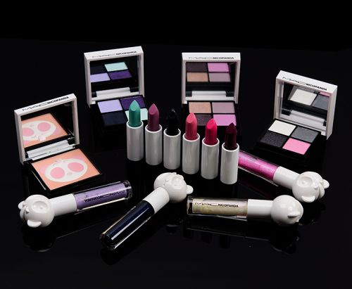 The Best & Worst of the MAC x Nicopanda Collection